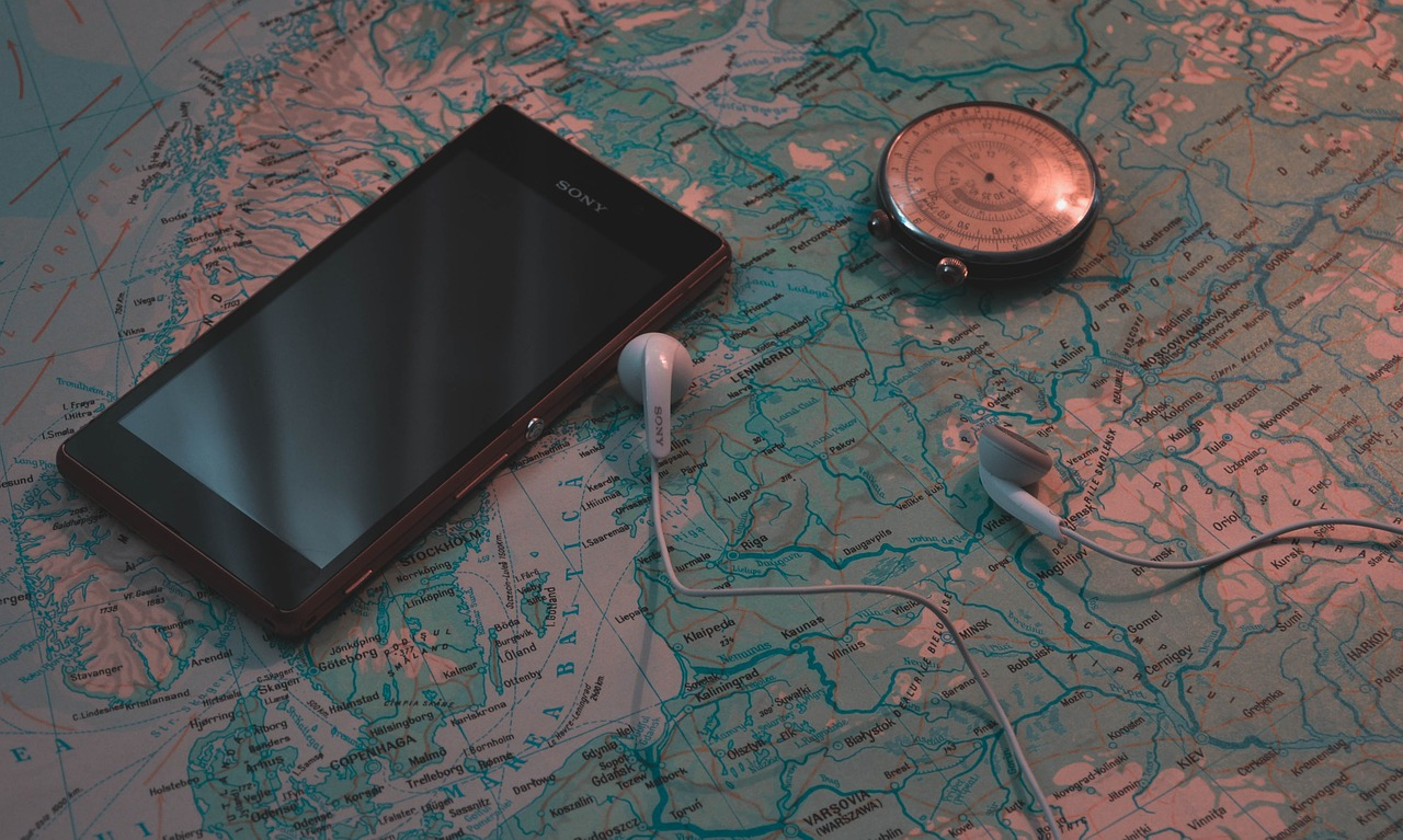 8 Apps for Travellers to Download on Your Smartphone