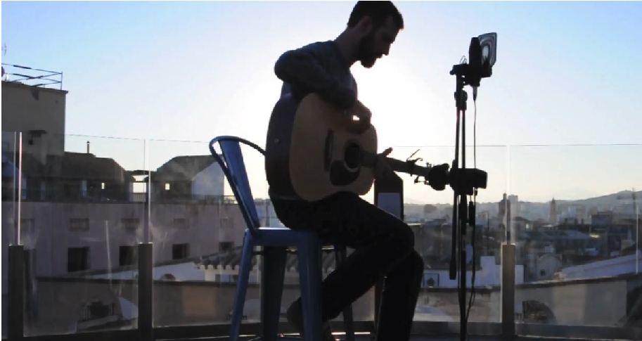 Song of Inheritance en Alcazaba Premium Hostel [vídeo]