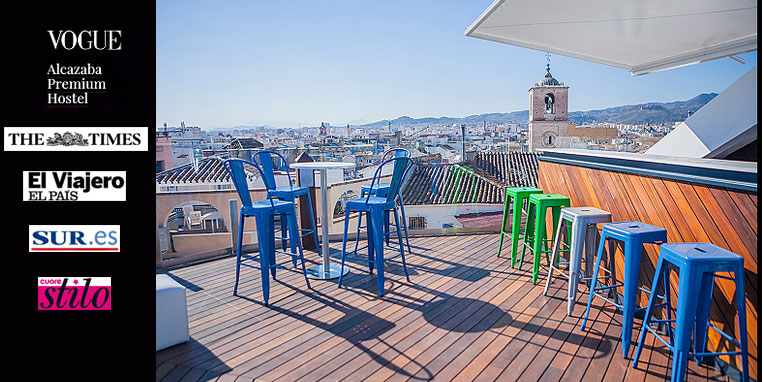 Why we are the most popular hostel in the Costa del Sol: Alcazaba Premium Hostel
