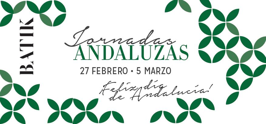 Especial Día de Andalucía en Málaga: Jornadas gastronómicas andaluzas del 27 de febrero al 5 de marzo en Alcazaba Premium Hostel