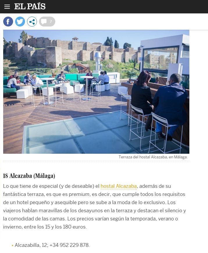 Los mejores 20 hostels de Europa según El País