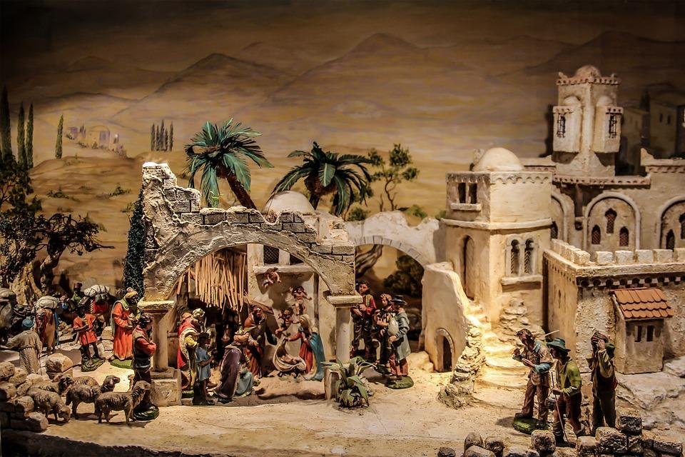Christmas Plans in Malaga