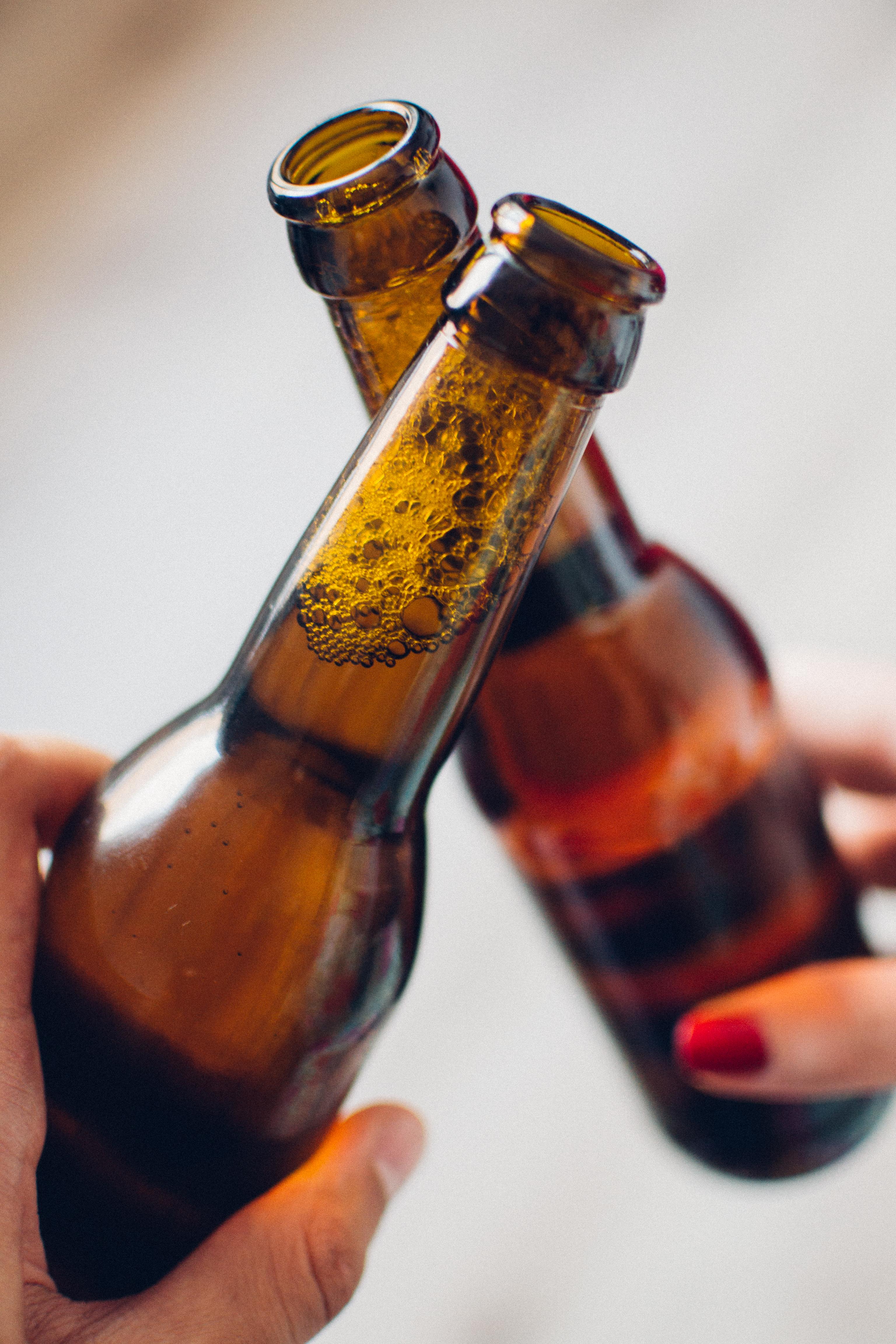 Cervecería artesanal en el Soho de Málaga