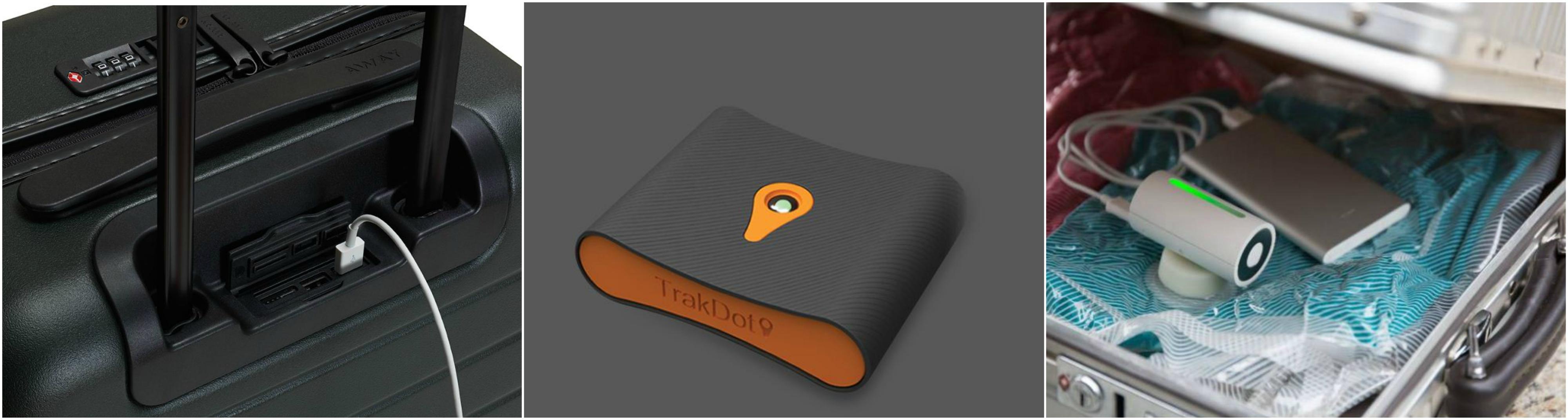 Gadgets para viajeros