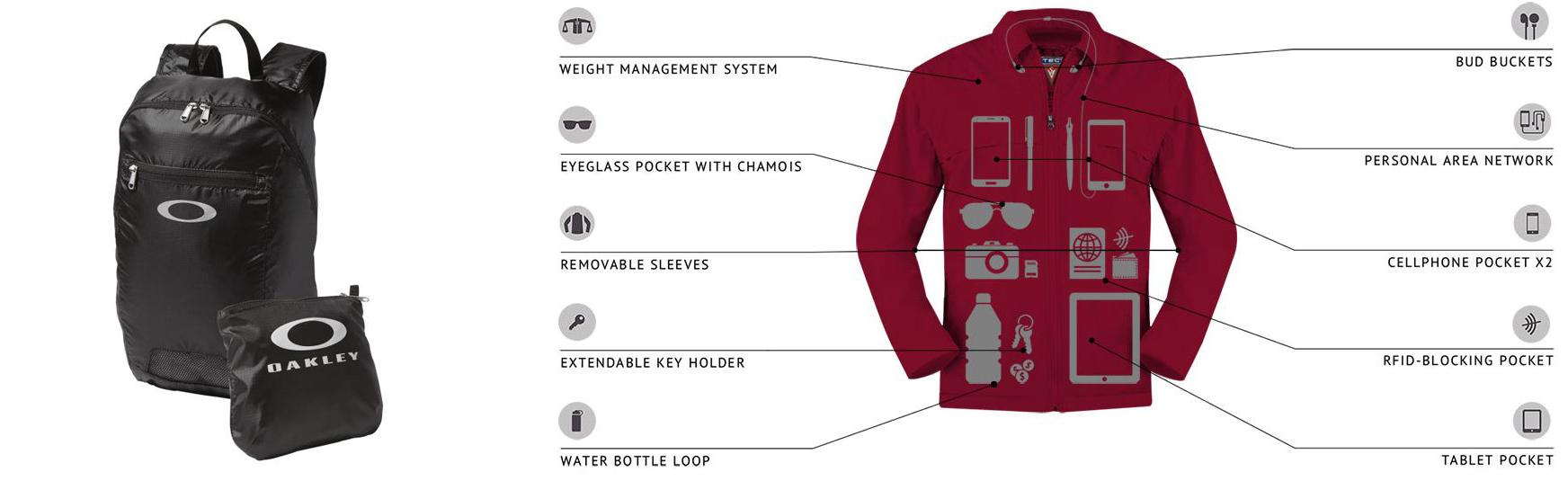Gadgets para viajes