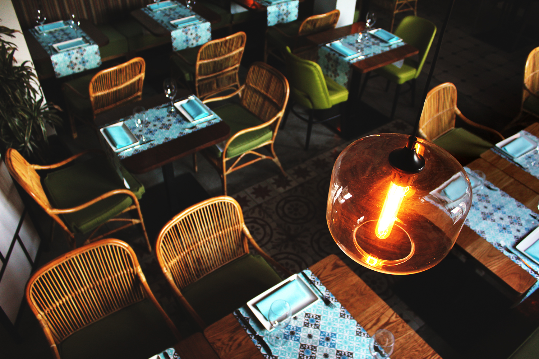 El nuevo restaurante Batik renovado para que elijas dónde comer en Málaga