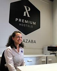 Bienvenido a Alcazaba Premium Hostel