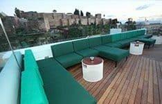Alcazaba Premium Hostel