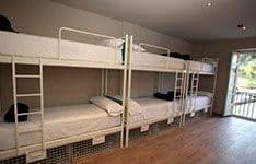 hostel con encanto