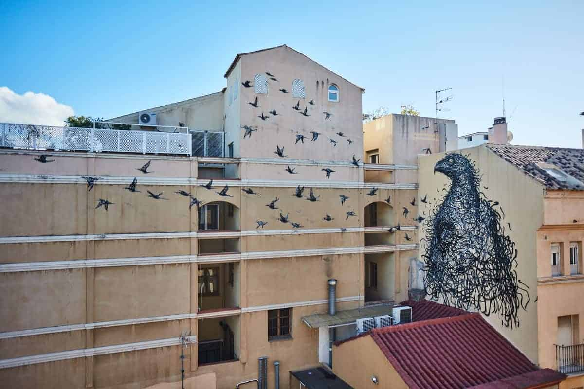 Alternative Malaga: The Best Plans to Enjoy a Different Malaga