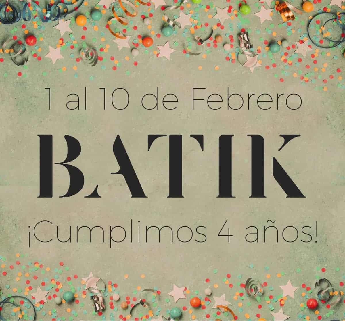 Best Malaga Restaurants Batik Celebrates Anniversary