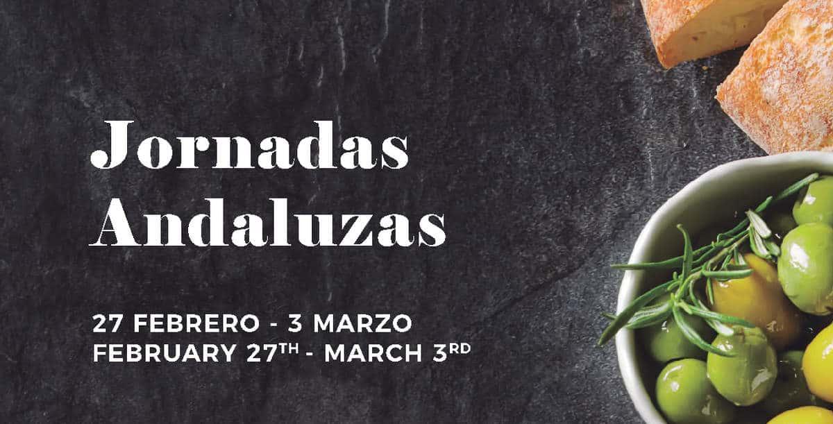 Día de Andalucía: Jornadas gastronómicas en nuestro céntrico restaurante de Málaga