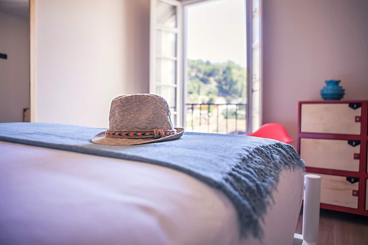 Zoom Tendencias de RTVE desvela todos los secretos de nuestro hostel en Málaga
